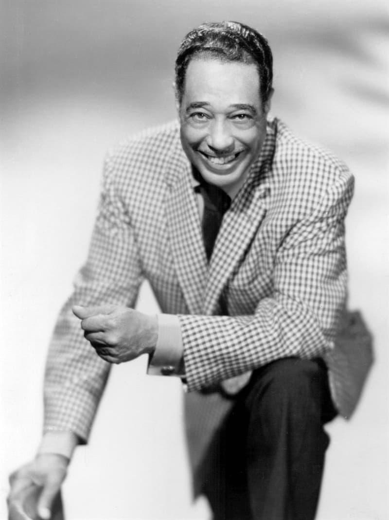 Culture Story: Duke Ellington brief history of jazz music