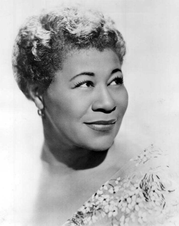 Culture Story: Ella Fitzgerald brief history of jazz music