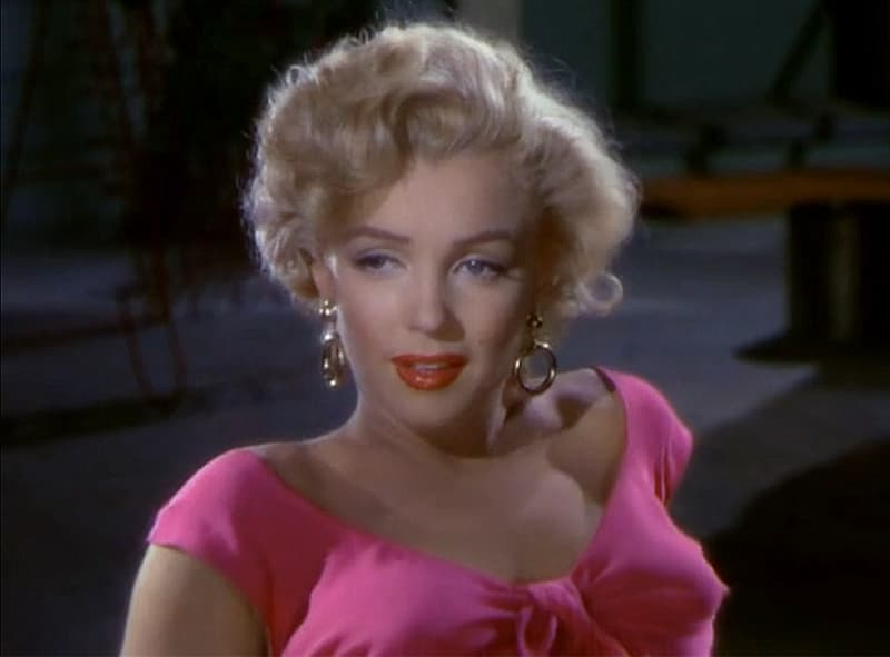 Culture Story: Marilyn Monroe relationships