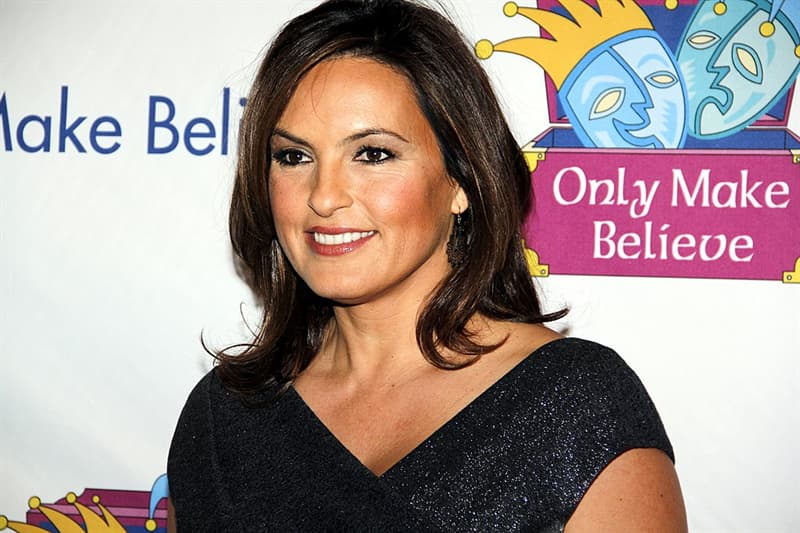 History Story: ​Mariska Hargitay daughter facts about Jayne Mansfield biography old Hollywood