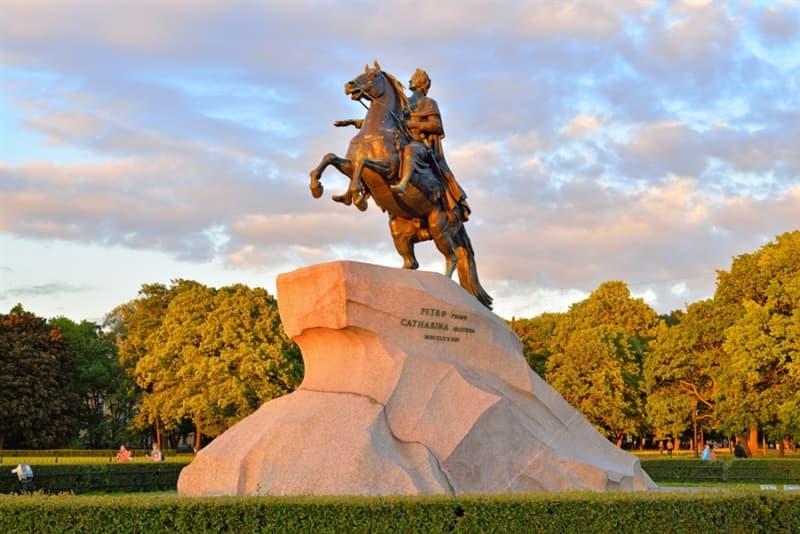Geography Story: Several Names of Saint Petersburg Petrograd Leningrad Russia culture tourism