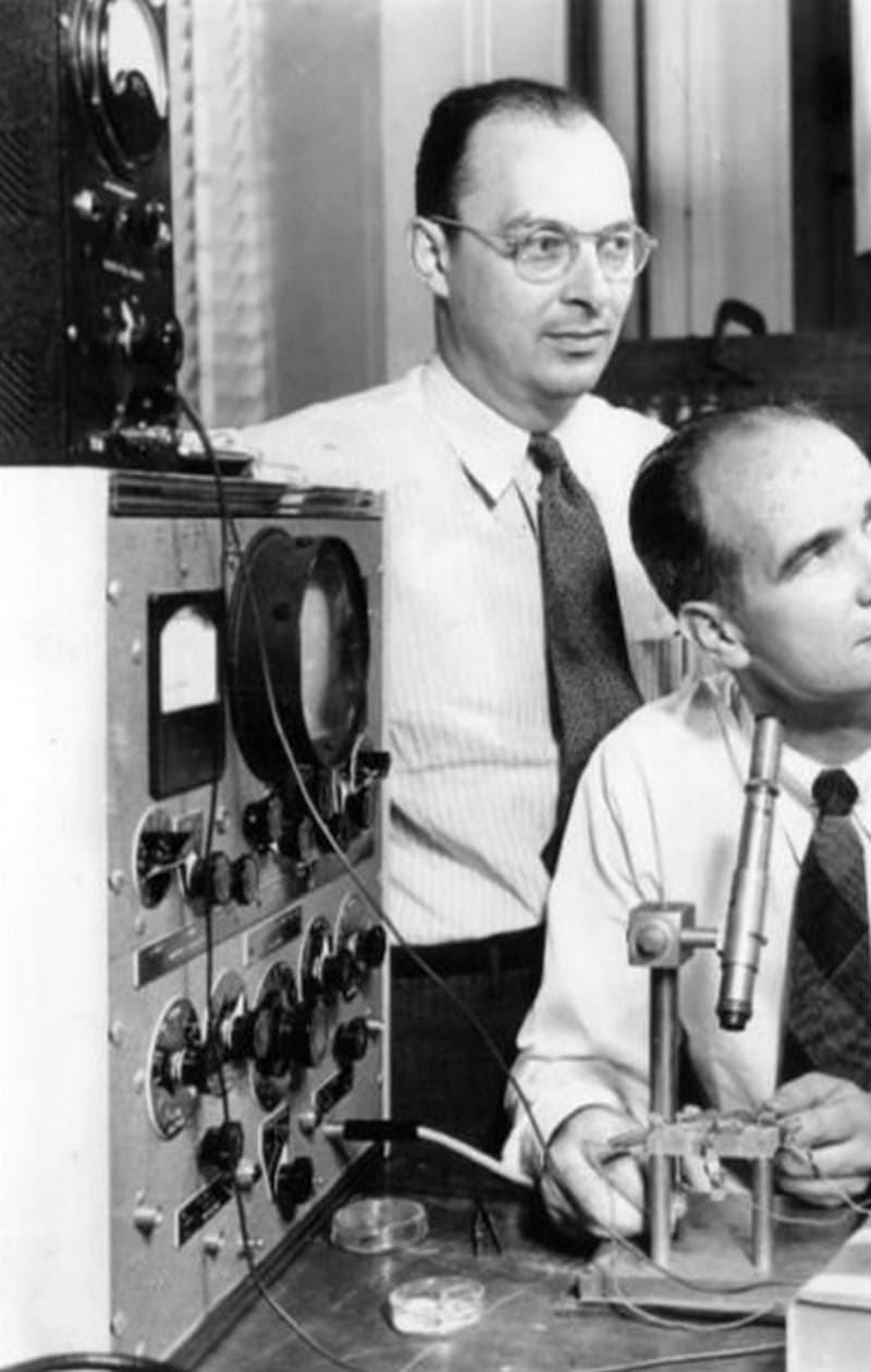 Science Story: #1 John Bardeen, an American physicist and the only person to win the Nobel Prize in Physics twice