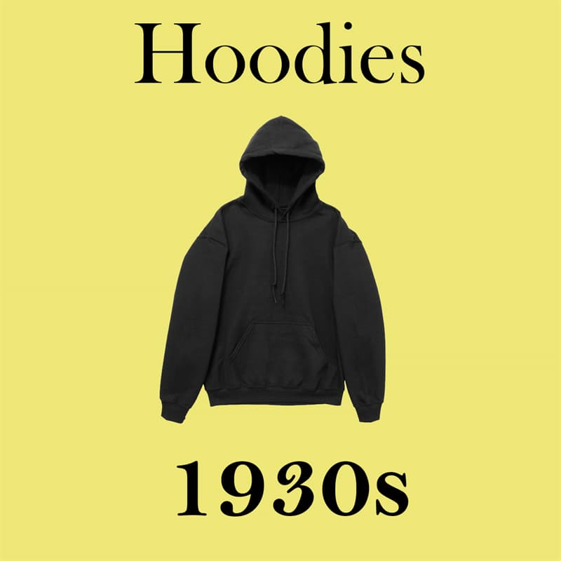 Culture Story: Things that are older than you think hoodie