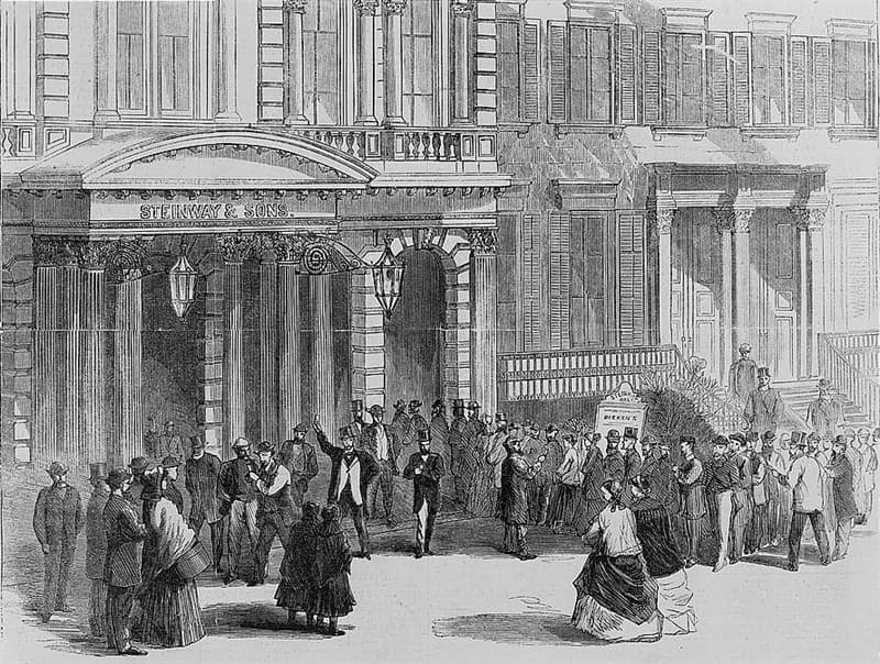 Culture Story: Charles Dickens biography interesting facts