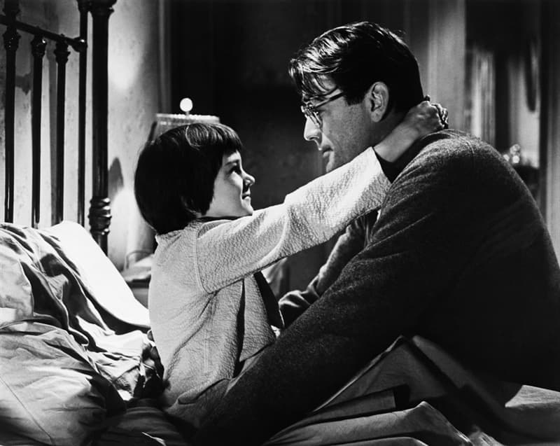Culture Story: Scout Mary Badham Jem Phillip Alford Harper Lee to kill a mockingbird biography