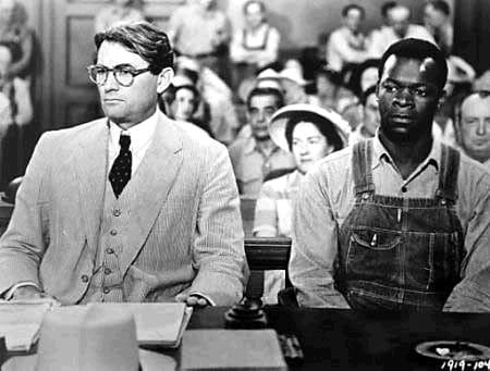 Culture Story: Tom Robinson case Harper Lee to kill a mockingbird biography