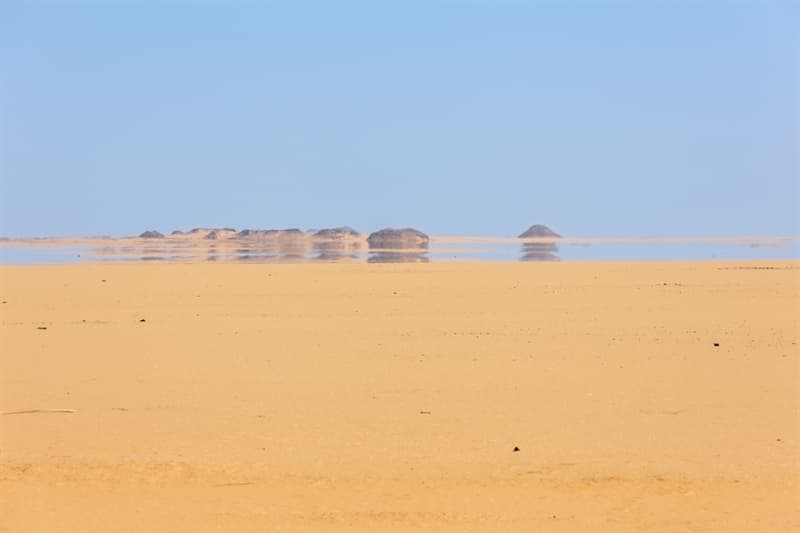 Science Story: What is a mirage?