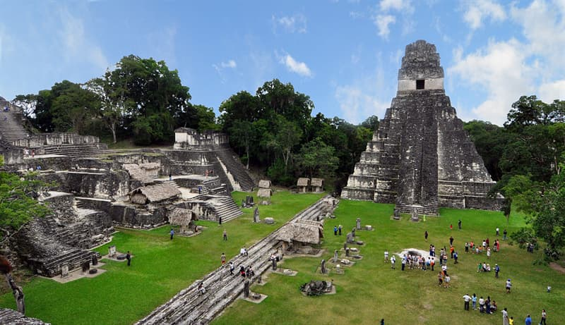 Culture Story: The Mayan buildings toilets and fountains Mayan Civilization culture history pre-columbian period