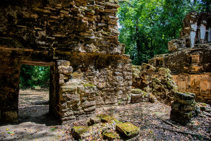 Culture Story: the Maya world buildings Mayan Civilization culture history pre-columbian period