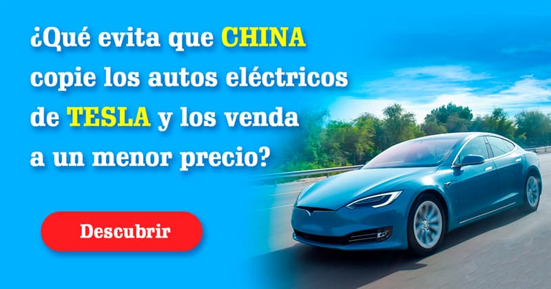 Сiencia Historia: ¿Qué evita que China copie los autos eléctricos de Tesla y los venda a un menor precio?