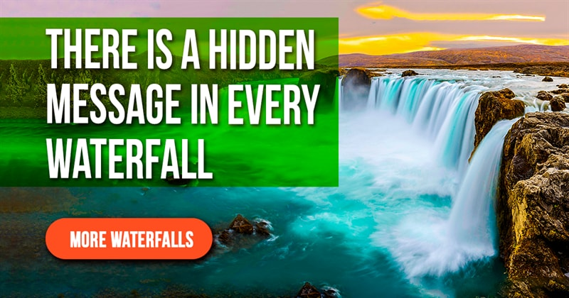 Geography Story: 11 breathtaking waterfalls around the world