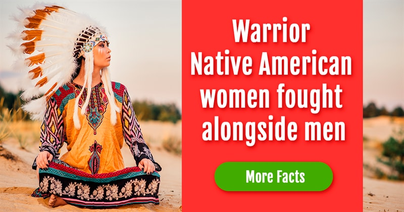 Culture Story: 8 untold facts about Native Americans