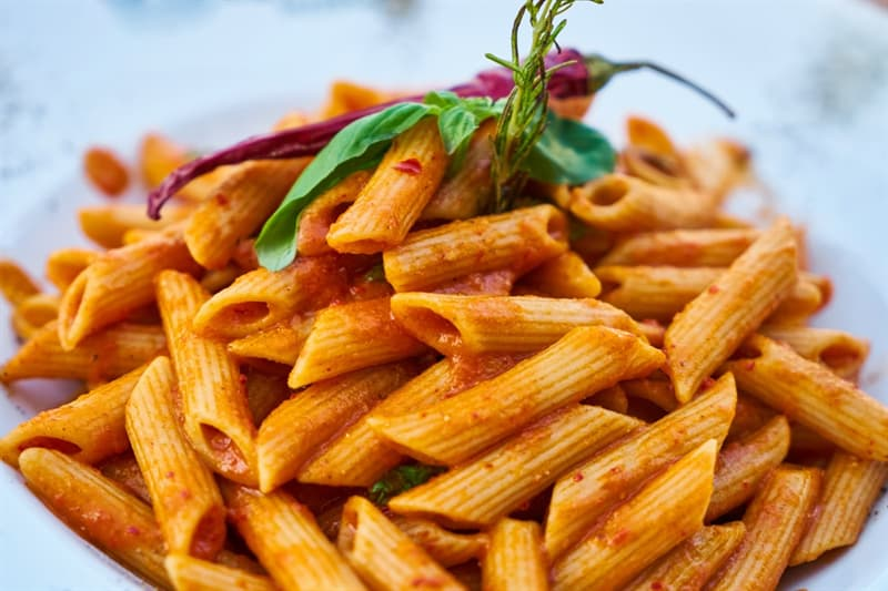 Culture Story: #3 Al dente pasta is more filling than overcooked pasta