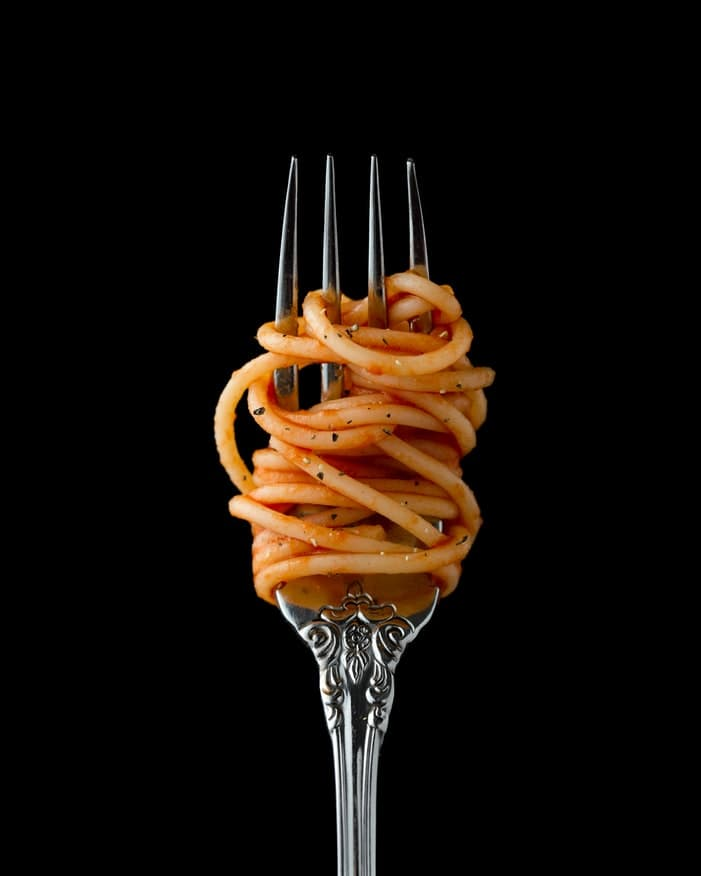 Culture Story: #4 The World Pasta Day is celebrated on October 25