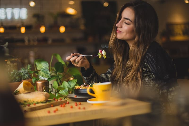 Culture Story: #6 According to the scientists, eating pasta makes you happy!
