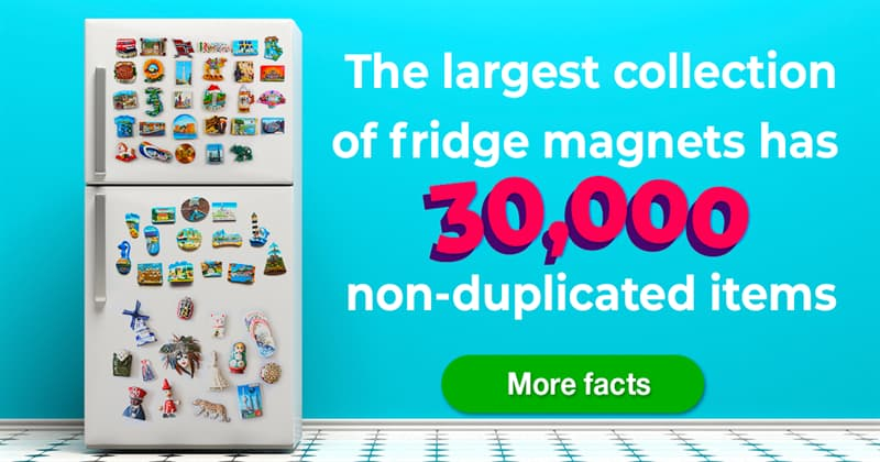 Culture Story: Fridge magnets – how did they become so popular?