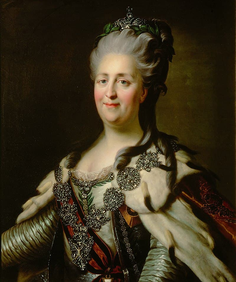 History Story: #7 There were four female rulers