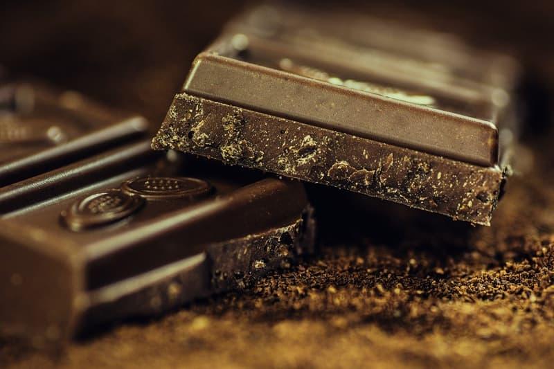 Science Story: #5 Chocolate