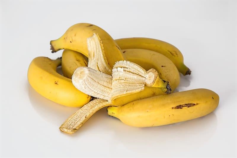 Science Story: #6 Bananas
