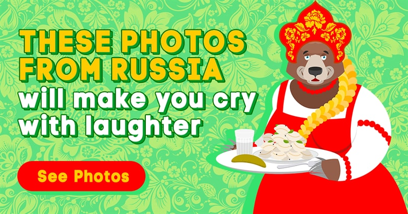 Culture Story: What were your impressions of visiting Russia?