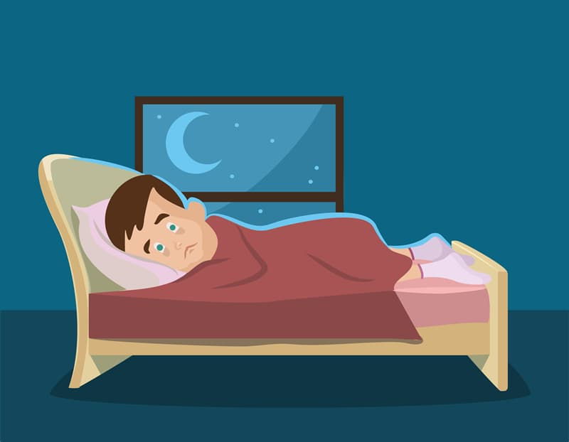 Science Story: #5 You wake up at least once an hour, but most likely you do it 5-15 times an hour
