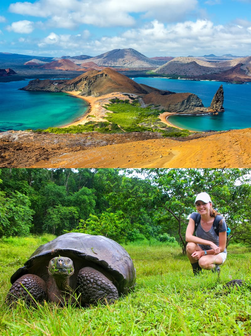 Geography Story: 4. Galápagos National Park