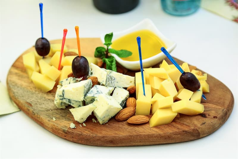 Culture Story: #1 Today, more than 2000 types of cheese are produced worldwide