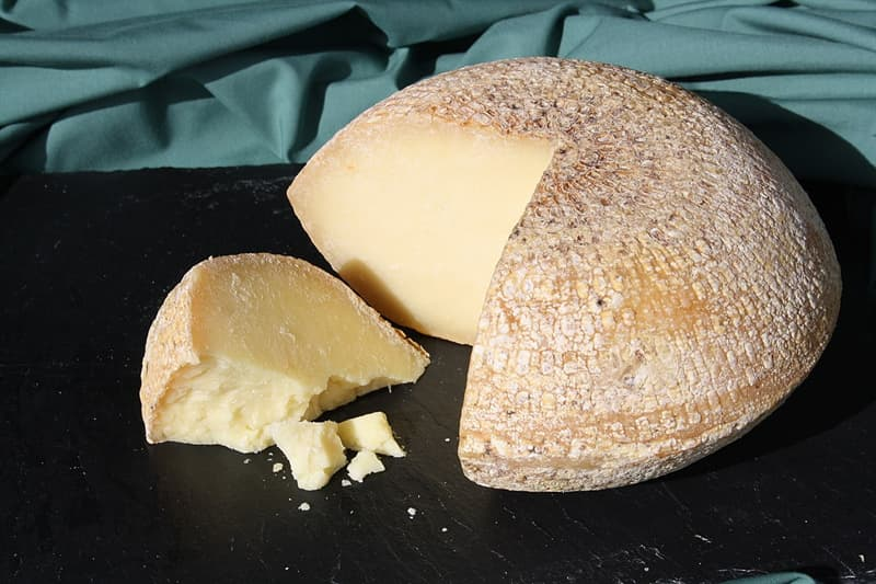 Culture Story: #4 Cheese is safe for lactose-intolerant people
