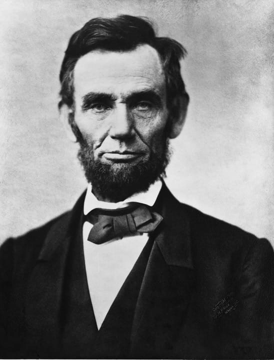 Science Story: #2 Abraham Lincoln's Assassination