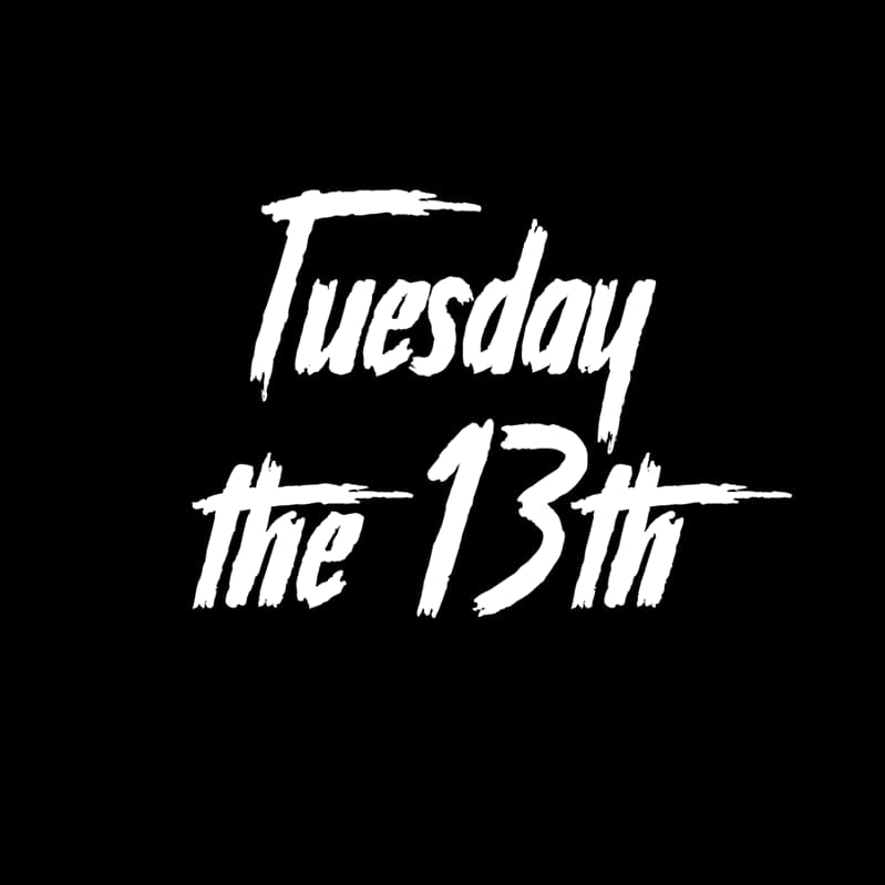 Culture Story: #1 Horror On Tuesday The Thirteenth