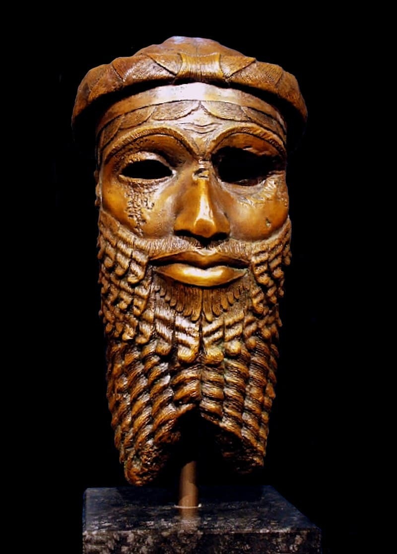 Culture Story: #3 The Akkadian Empire