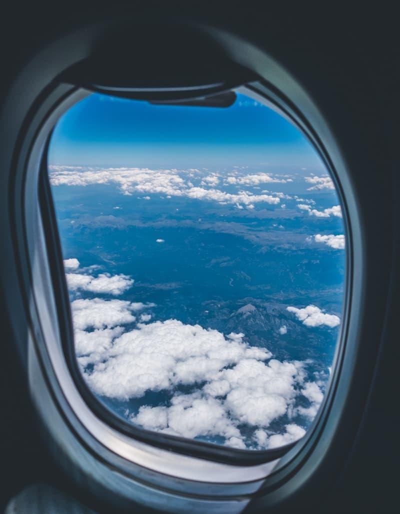 Society Story: #2 Planes
