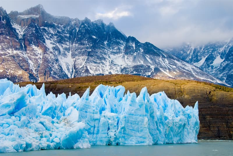 Geography Story: #8 Northern Patagonia, Chile