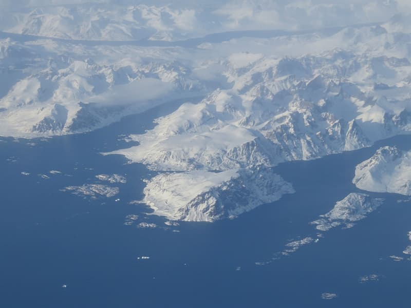 Geography Story: #7 Greenland Northern Islands