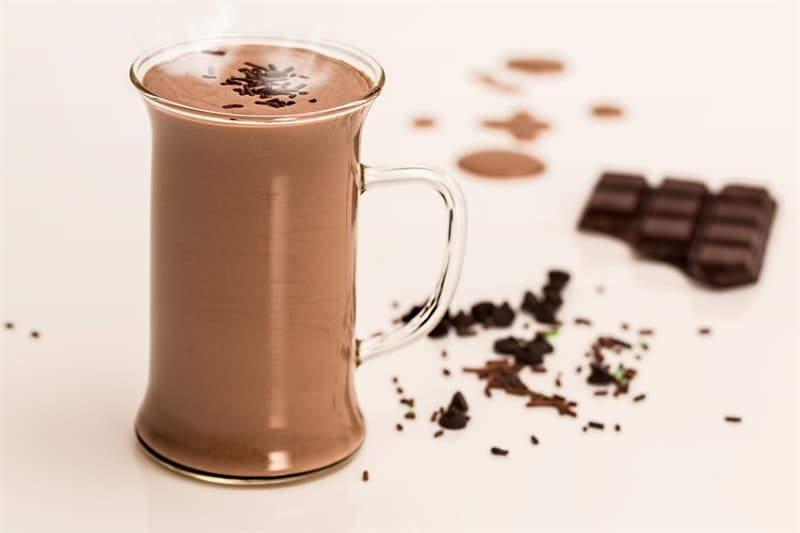 Culture Story: #10 For most of its history, chocolate was consumed in liquid form, not as bars.