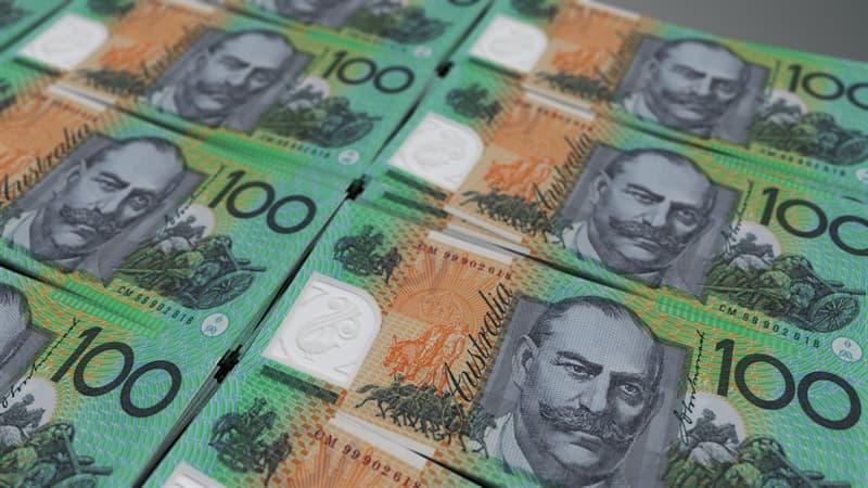 Culture Story: #4 Half Australian dollar bills are worth half their face values