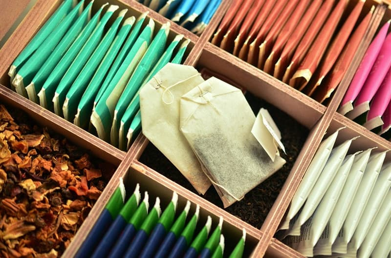 Culture Story: #6 Tea bags were invented by accident