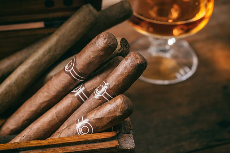 Geography Story: #4 Cuban cigars were popularized by the Spanish
