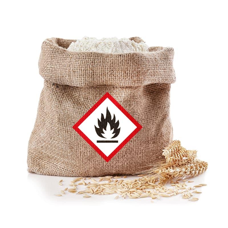History Story: #3 Flour mill bang