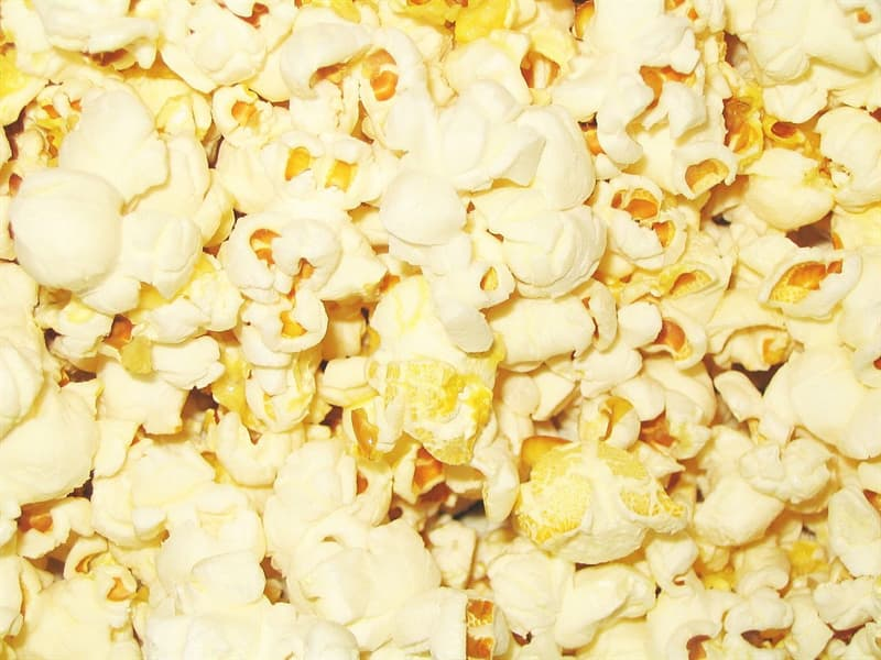 Culture Story: #4 Popcorn is an ancient snack