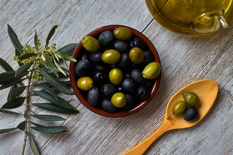 Culture Story: #2 All olives are the same