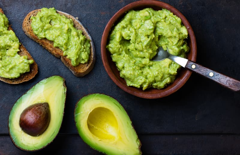 Culture Story: #4 All avocados are one!