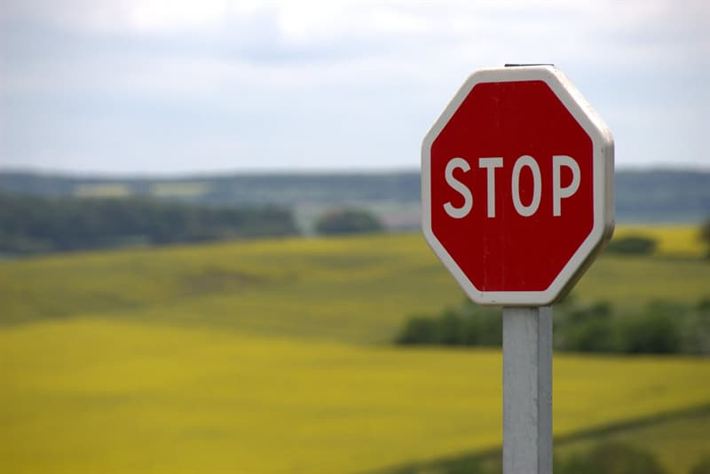 Culture Story: #4 The Reason Stop Signs Are The Only Octagonal Road Signs