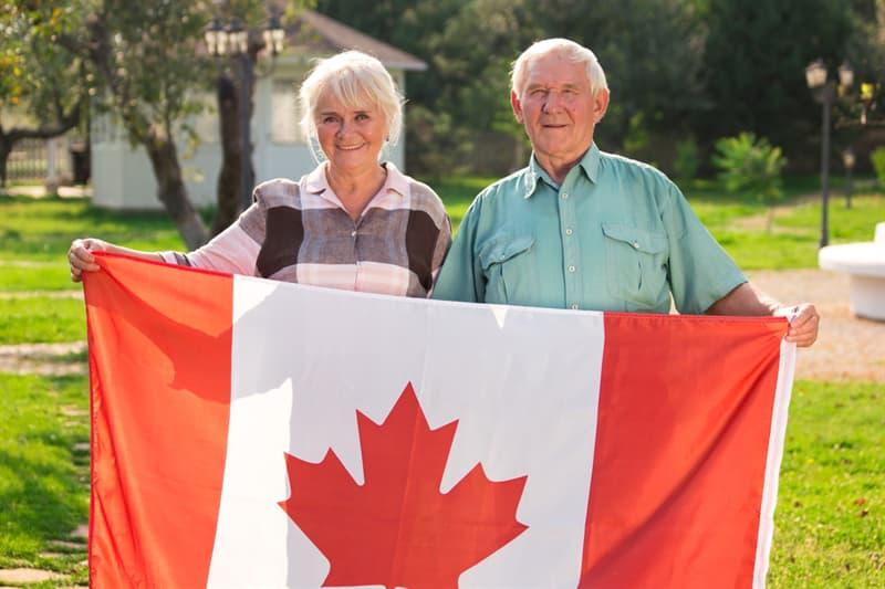 Society Story: #5 Canada