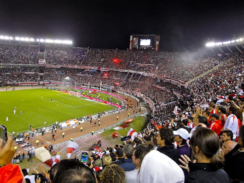 Culture Story: #1 River Plate School – learn EVERYTHING about football!