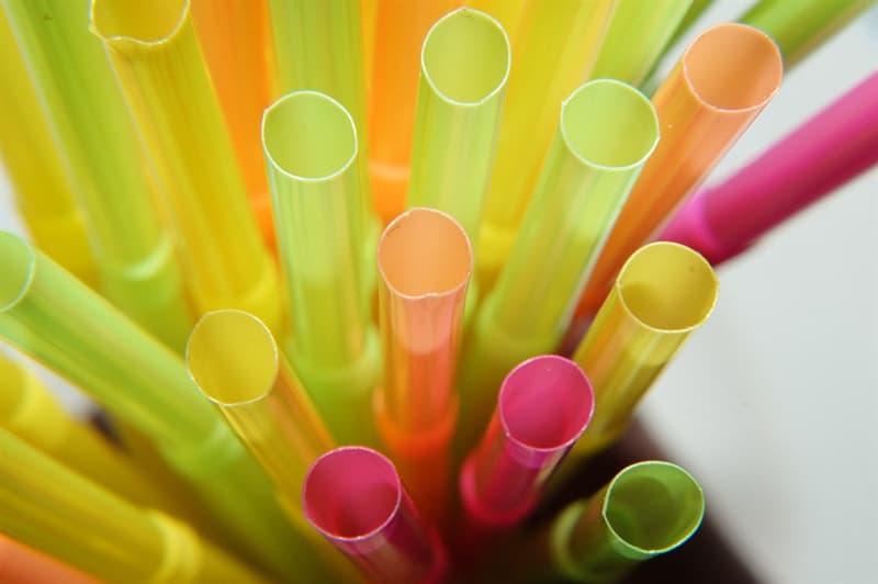 Culture Story: #4 Crazy straws