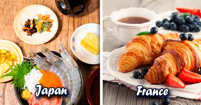 Culture Story: 9 delicious breakfasts from around the globe