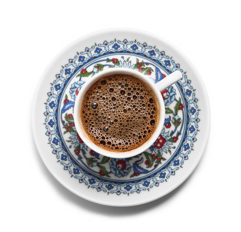 Culture Story: #7 COFFEE WITH GARLIC AND HONEY
