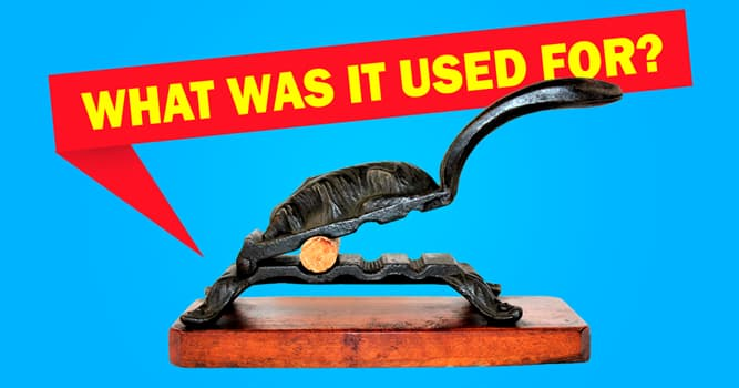 Culture Story: We bet you won't guess the functions of these 9 antique devices