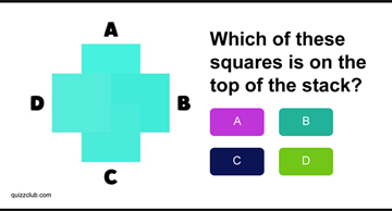 Quiz Test: This tricky color and shape quiz will test your eyesight